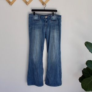 Guess | flare jeans